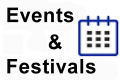 Goulburn Events and Festivals Directory